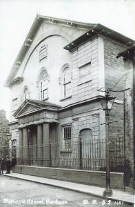 Bethania Baptist Chapel ca1910