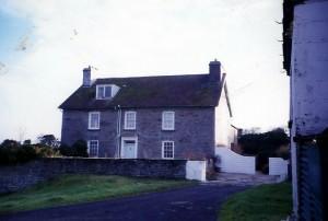 Parcypratt in 1996 (Glen Johnson Collection)