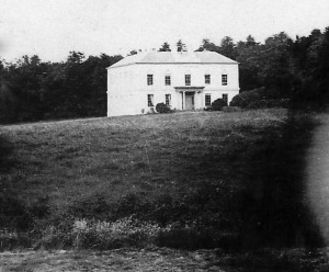 Plas Pantsaeson circa 1890 (Glen Johnson Collection)