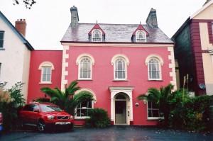 Stanley House, November 2008 (c) Glen K Johnson