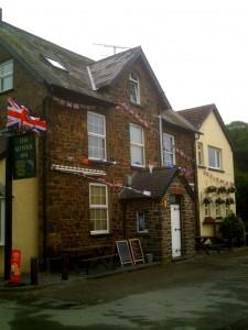 Tivy Netpool Inn, June 2012 (c) Glen K Johnson