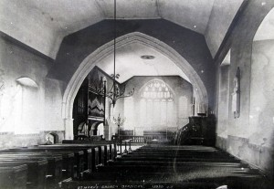St. Mary's Church ca. 1900 (Glen Johnson collection)