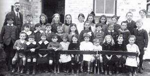 Ferwig School, 1919