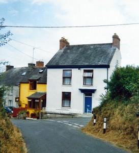 Former Cardigan Bay Inn in August 2006 (c) Glen K Johnson