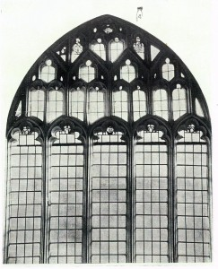 East Window, St. Mary's Church, 1904 by Tom Desmond