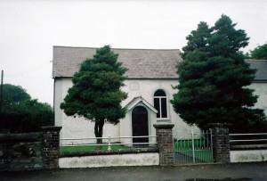 Blaenwenen Chapel in September 2008 (c) Glen K Johnson