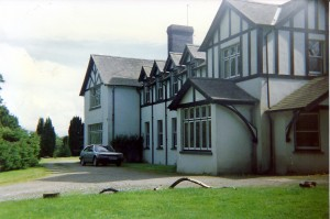 Cilbronnau in June 1988 (c) Glen K Johnson