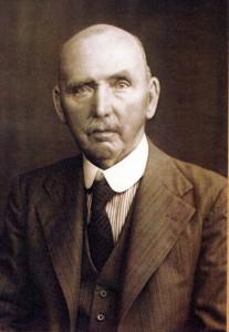 John Evans, Mainstone, 1926 (Mary Daniel)