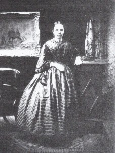 Mary Evans, 'Boudicea', circa 1879 (J T Mathias)