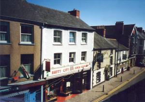 No. 49 Pendre in June 2001 (c) Glen K Johnson